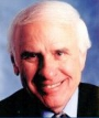 Jim Rohn motivational speaker, author