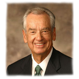 Zig Ziglar motivational speaker and author